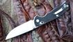 Нож Y-START T95 black_1