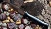 охотничий нож FKMD фото