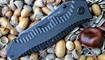 боевой нож Fox Knives обзор