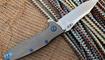 нож Zero Tolerance 0392 купить