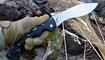 купить нож Cold Steel Rajah II 62KG