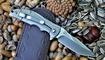 нож Zero Tolerance RJ Martin 0606 купить