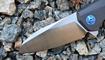 Нож Zero Tolerance 0456 black1