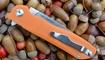 Нож Real Steel E801 Megalodon 7421 обзор