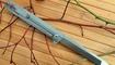 Нож Quartermaster Qwaiken XL Titanium Flipper купить