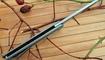Нож Quartermaster Qwaiken XL Titanium Flipper реплика