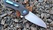 Нож Zero Tolerance 0456 black5