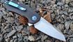 Нож Zero Tolerance 0456 black6