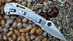 нож Spyderco Tusk Mariner Marlinspike C06 купить