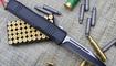 Выкидной нож Benchmade Turmoil реплика недорого