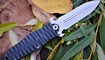 нож Wild Boar Trilobite Украина
