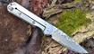 Нож Chris Reeve Large Sebenza 21 damask