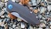 Нож Zero Tolerance 0456 black12