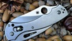 нож Spyderco Tusk Mariner Marlinspike C06 Киев