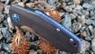 Нож Zero Tolerance 0456 black13