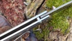Нож Chris Reeve Large Sebenza 21 damask Украина