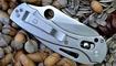 нож Spyderco Tusk Mariner Marlinspike C06 харьков