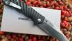 купить Нож Real Steel T101 Thor SE 7523