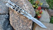 Нож бабочка Benchmade Balisong 16
