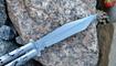 Нож бабочка Benchmade Balisong 16 купить в Украине