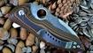 нож Spyderco Rubicon C187 Украина