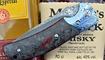 Нож Steelclaw Резервист Limited Edition MAR07 купить