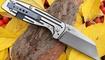 купить Нож Kizer Rogue Ki3480