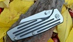 Нож Kizer Rogue Ki3480 отзывы