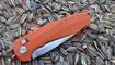 Нож Y-START JIN04 orange10