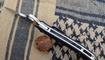 Нож Spyderco Jot Singh Khalsa C40GP Киев