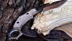 karambit wolverine knives wolf paw ukraina