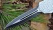 Нож фронтального выброса Microtech Combat Troodon