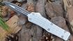 Нож фронтального выброса Microtech Combat Troodon реплика