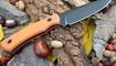 Охотничий нож Real Steel Forager 3751 украина