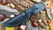 Охотничий нож Real Steel Forager 3751 киев