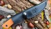 Охотничий нож Real Steel Forager 3751 кропивницкий