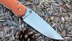 Нож Y-START JIN01 orange5