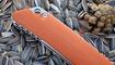 Нож Y-START JIN01 orange6