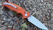 Нож Y-START JIN02 orange5