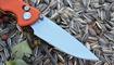 Нож Y-START JIN02 orange6