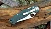 Нож Spyderco Paramilitary 2 C81 киев