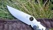 Нож Spyderco Hungarian Ethnic C173 оригинал