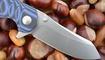 Нож Kizer Sovereign V4423A2 цена