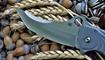 купить нож Spyderco Tighe Stick C198