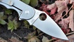 Нож Spyderco Domino C172 реплика