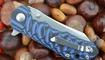 Нож Kizer Sovereign V4423A2 обзор