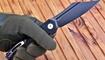 Нож Petrified Fish Pioneer PF-939 DTW купить
