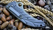 нож Spyderco Tighe Stick C198 Киев