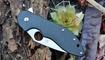 Нож Spyderco Domino C172 оригинал