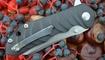 Нож Kizer Sovereign V4423A1 тест